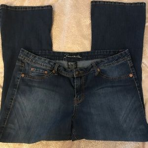 Source of wisdom / Torrid jeans size 20